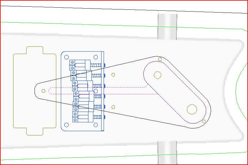 my first build design phase luthier talkmy first build design phase luthier talk pickup color codes wiring diagrams luthiertalkcom 6